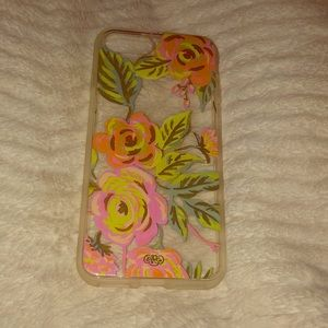 rifle paper co Other - Rifle Paper Co. iPhone 8 phone case